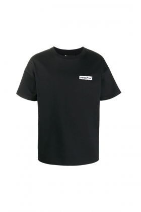 notRainProof HEAVYWEIGHT ORGANIC COTTON T-SHIRT
